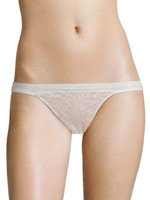 Le Mystere Sophia Lace Bikini Panties