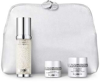La Prairie White Caviar Ritual Kit