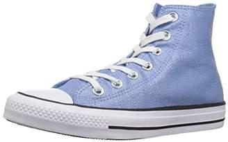 Converse Chuck Taylor All Star Shiny Tile High Top Sneaker