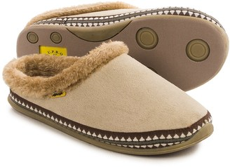 Deer Stags Whenever Slippers (For Women) $14.99 thestylecure.com