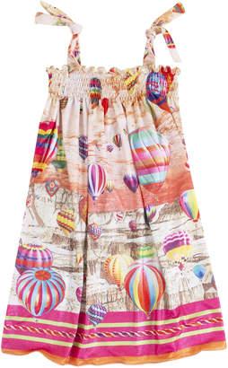 Pin Up Stars Pin-Up Stars Little Girl Dress