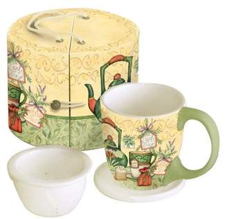 Lang Tea Time Tea Cup Set