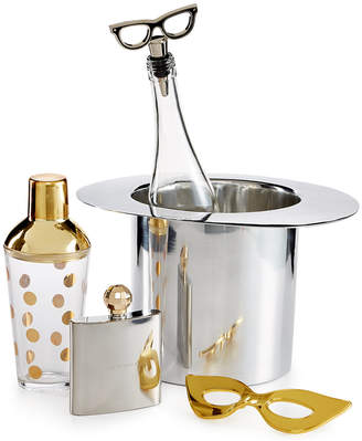 Kate Spade Two of a Kind Metal Bar Collection