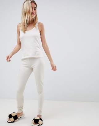 Asos DESIGN Mix & Match Pajama Legging