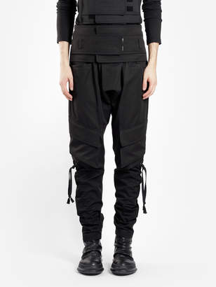 D.gnak By Kang.d Trousers