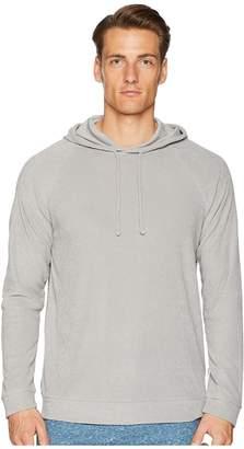 Onia Aaron Pullover Hoodie Men's Sweatshirt