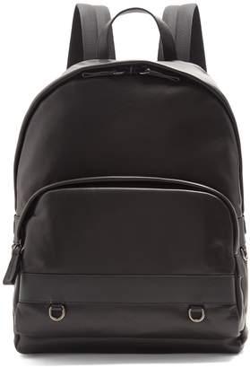 Prada Zip-around leather backpack