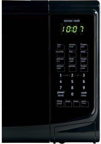 Frigidaire 1.4 Cu. Ft. 1100W Countertop Microwave
