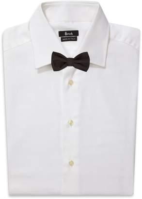 Giorgio Armani Silk Twill Bow Tie