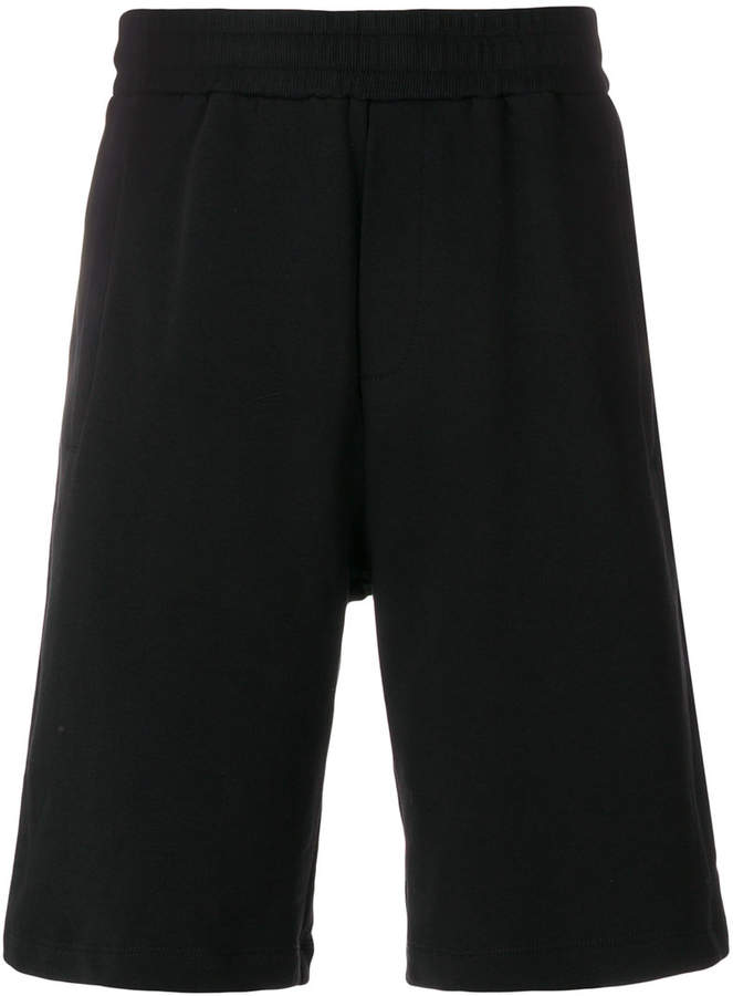 Low Brand track shorts