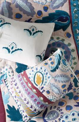 Anthropologie Sunder Set of 2 Pillow Shams