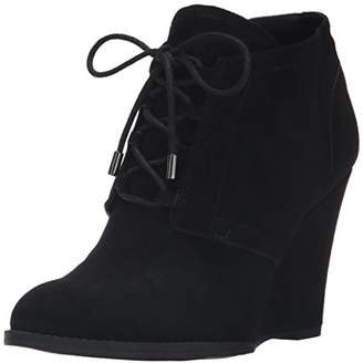 Franco Sarto Women's L-lennon Ankle Bootie $24.15 thestylecure.com