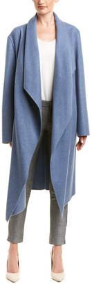 Escada Cashmere Coat