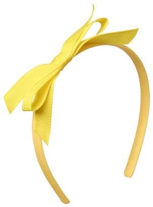 Crazy 8 Bow Headband