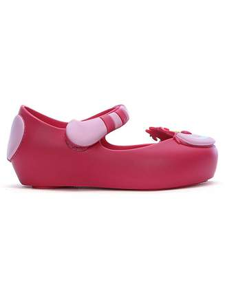 Mini Melissa Cheshire Cat Mary Janes