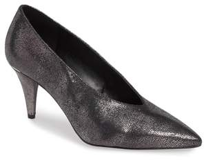 MICHAEL Michael Kors Lizzy Pointed Toe Pump