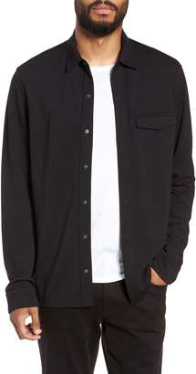 Calibrate Snap Shirt Jacket