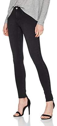 Liu Jo Women's B.UP Divine H.W. Skinny Jeans,30W x 32L