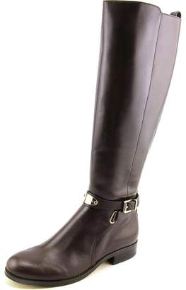 MICHAEL Michael Kors Arley Riding Boot Women US 5.5 Brown