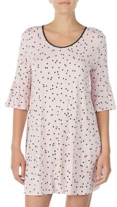 Kate Spade Bell Cuff Sleep Shirt