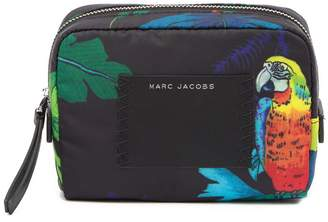 Marc Jacobs BYOT Small Parrot Cosmetics Case