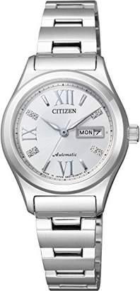 [シチズン]CITIZEN 腕時計 CITIZENコレクション メカニカルウオッチ PD7160-51A レディース