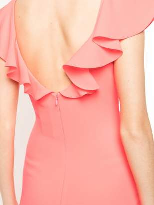 Sachin + Babi Mason gown