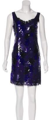 Marc Jacobs Sequin Dresses - ShopStyle 64d48a8e4