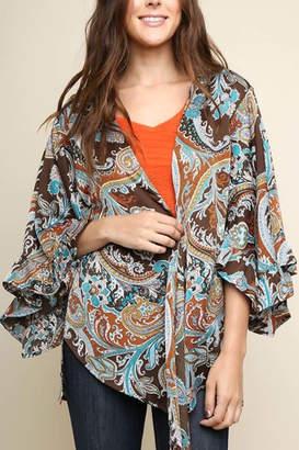 Umgee USA Kimono Kraze