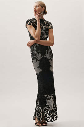 Marchesa Waldon Dress