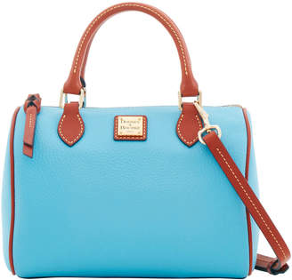 Dooney & Bourke Pebble Grain Trudy Satchel