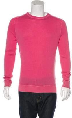 Massimo Alba Cashmere Crew Neck Sweater