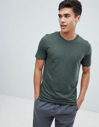 Selected Perfect T-Shirt In Marl