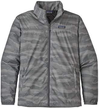 Patagonia Men's Light & Variable® Jacket