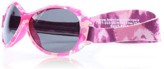 BaBy BanZ Adventure 0-2 Years Sunglasses Pink Diva PD 55mm