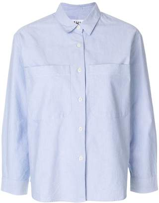 Margaret Howell boxy shirt