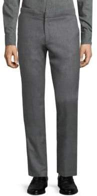 HUGO BOSS Rice2 Ribbed-Waist Pants