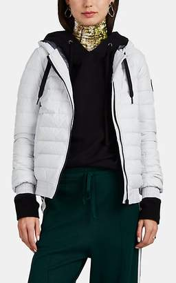 Canada Goose Women's Richmond Down-Quilted Puffer Jacket - White