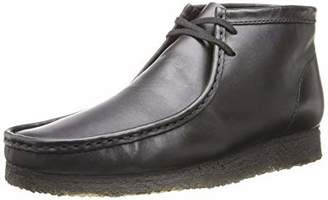 Clarks Men's Wallabee B Chukka Boot
