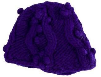 Eugenia Kim Cable Knit Beanie