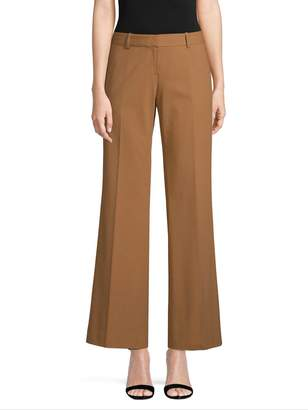 Lafayette 148 New York Women's Downtown Flare Pant