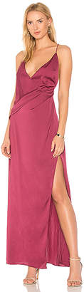 Style Stalker STYLESTALKER Livia Maxi Dress
