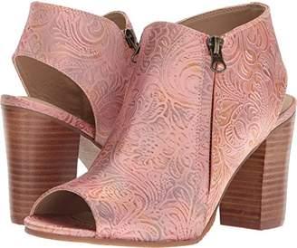 Sbicca Women's Rebecca Heeled Sandal