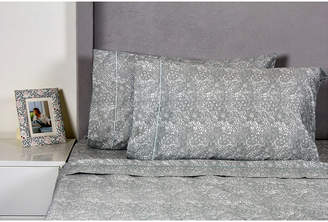 Melange Ew Lace Sheet Set