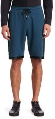 Madison Supply Grosgrain Trim Knit Shorts