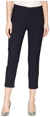 Tribal Stretch Bengaline 25 Pull-On Capris Women's Capri