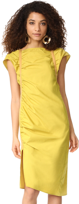 Rachel Comey Studio Dress $449 thestylecure.com