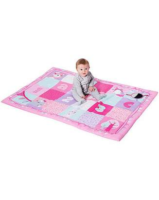 Fashion World Baby Pink Dreamland Large Playmat