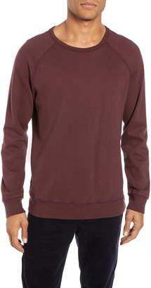 AG Jeans Toby Regular Fit Crewneck Sweatshirt