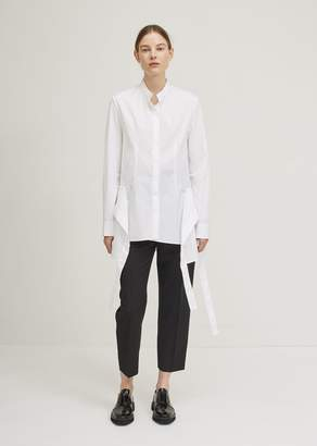 Jil Sander Edith Cotton Shirt